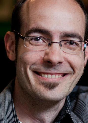 David Dietrich Profile Picture